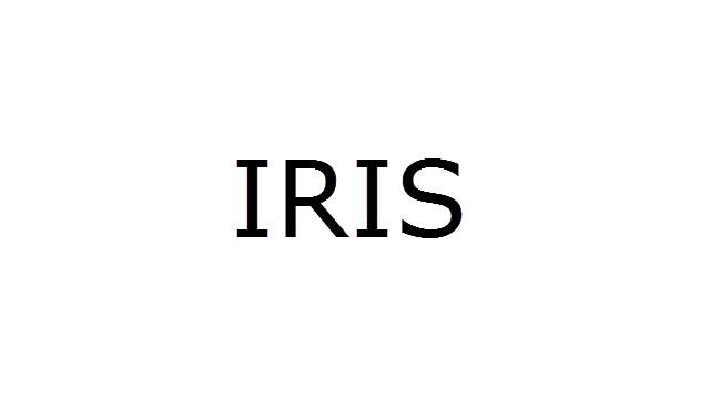 Iris USB Drivers