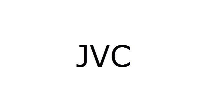 JVC USB Drivers