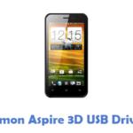 Lemon Aspire 3D USB Driver