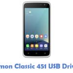 Lemon Classic 451 USB Driver