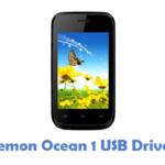Lemon Ocean 1 USB Driver