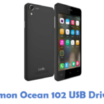 Lemon Ocean 102 USB Driver