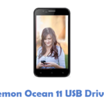 Lemon Ocean 11 USB Driver