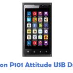 Lemon P101 Attitude USB Driver