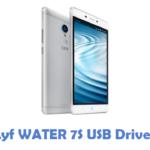 Lyf Water 7S USB Driver