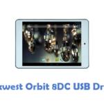 Maxwest Orbit 8DC USB Driver