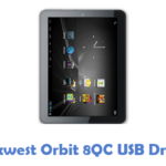 Maxwest Orbit 8QC USB Driver