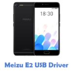 Meizu E2 USB Driver
