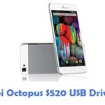 Obi Octopus S520 USB Driver