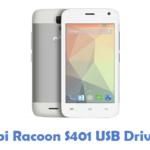 Obi Racoon S401 USB Driver
