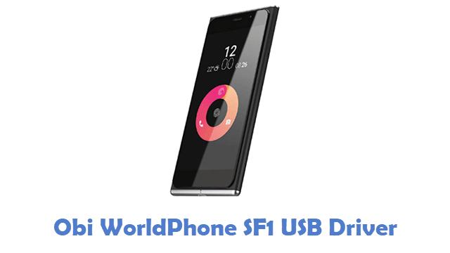 Obi WorldPhone SF1 USB Driver