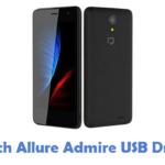 Reach Allure Admire USB Driver