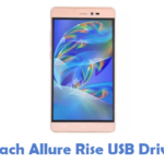 Reach Allure Rise USB Driver