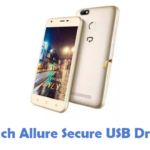 Reach Allure Secure USB Driver