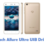 Reach Allure Ultra USB Driver