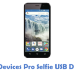 Sky Devices Pro Selfie USB Driver