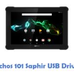 Archos 101 Saphir USB Driver