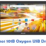 Archos 101B Oxygen USB Driver