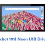 Archos 101f Neon USB Driver