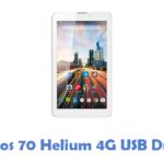Archos 70 Helium 4G USB Driver