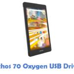 Archos 70 Oxygen USB Driver