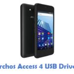 Archos Access 4 USB Driver