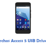Archos Access 5 USB Driver