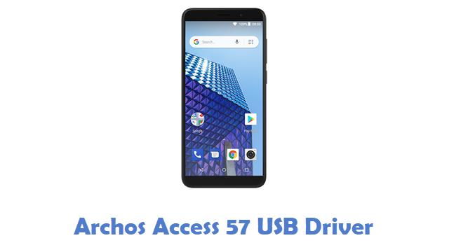 Archos Access 57 USB Driver