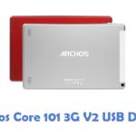 Archos Core 101 3G V2 USB Driver