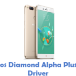 Archos Diamond Alpha Plus USB Driver