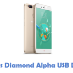 Archos Diamond Alpha USB Driver