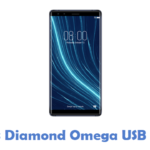 Archos Diamond Omega USB Driver
