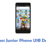 Archos Junior Phone USB Driver