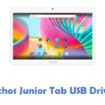 Archos Junior Tab USB Driver