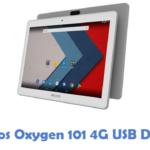 Archos Oxygen 101 4G USB Driver