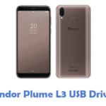 Condor Plume L3 USB Driver