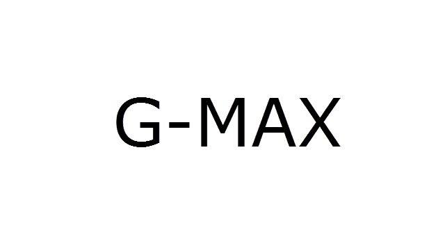 G-Max USB Drivers