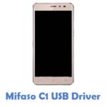 Mifaso C1 USB Driver