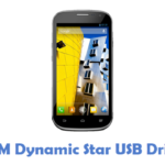 NGM Dynamic Star USB Driver