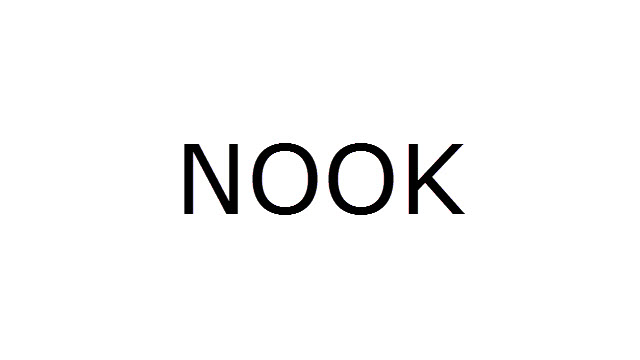 Nook USB Drivers