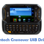Pantech Crossover USB Driver
