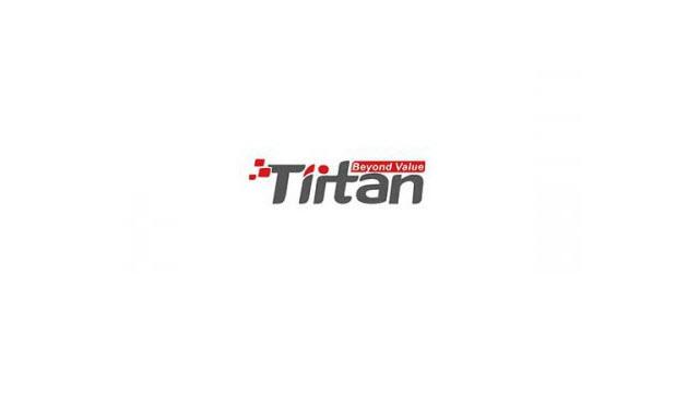 Tiitan USB Drivers