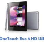 Alcatel OneTouch Evo 8 HD USB Driver