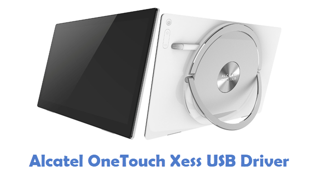 Alcatel OneTouch Xess USB Driver