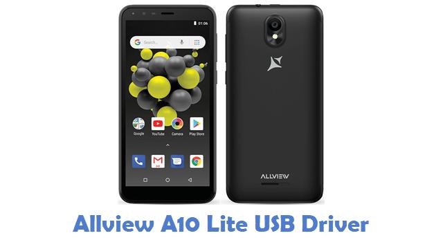 Allview A10 Lite USB Driver