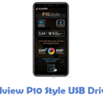 Allview P10 Style USB Driver