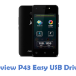 Allview P43 Easy USB Driver