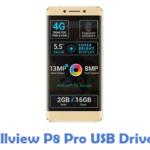 Allview P8 Pro USB Driver