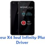 Allview X4 Soul Infinity Plus USB Driver