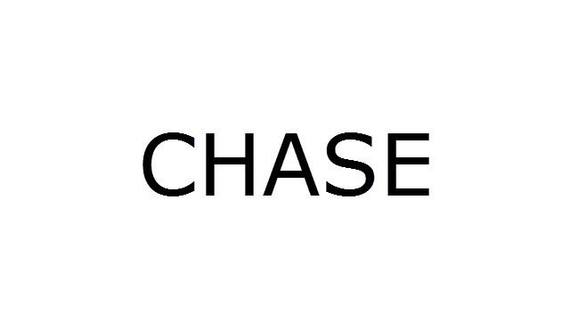 Chase USB Drivers